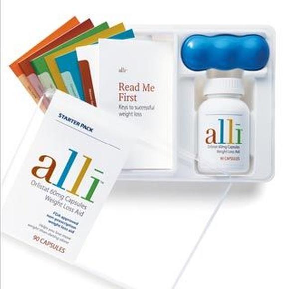 ALLI: Productos y Promociones de Farmacia Lucía