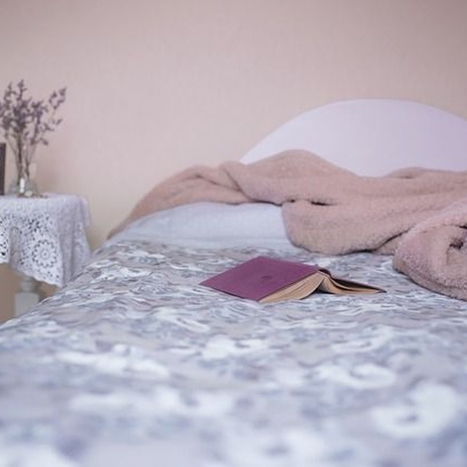 Cómo alargar la vida de tu colchón