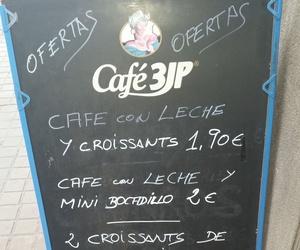 Desayunos y meriendas en Pans & Coffee