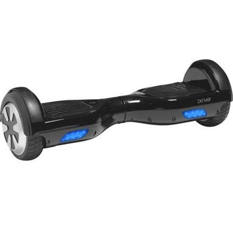DENVER DBO-6500 Scooter Electrico 4000mAp 15km/h N : Productos y Servicios de Stylepc