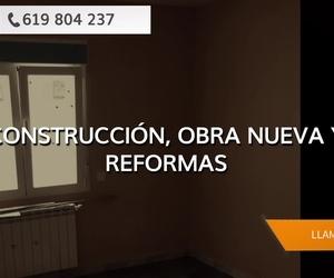 Reformas baratas en Valladolid: CEDIEP Construcciones y Reformas