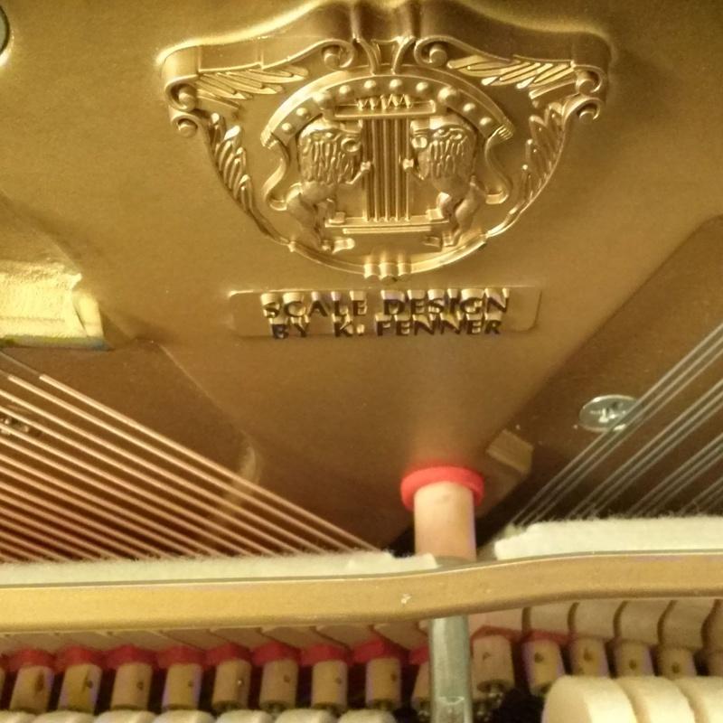 PIANO ALQUILER  SAMICK ALQUILADO: Catálogo de L'Art Guinardó