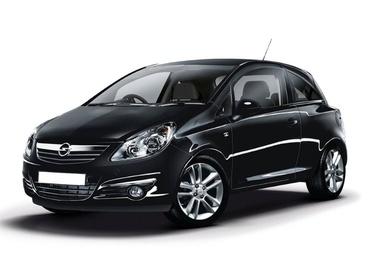 Opel Corsa Basic