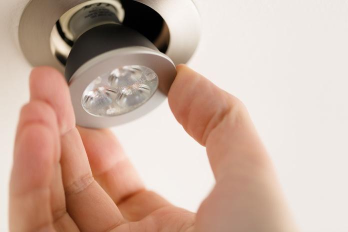 Iluminación: Servicios de Electromontajes Paterna del Madera