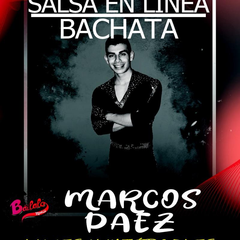 Ritmos Latinos KIDS: Clases de Baile Online de Báilalo Madrid