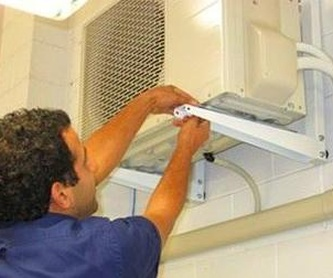 Reparación : Servicios de Climajosa