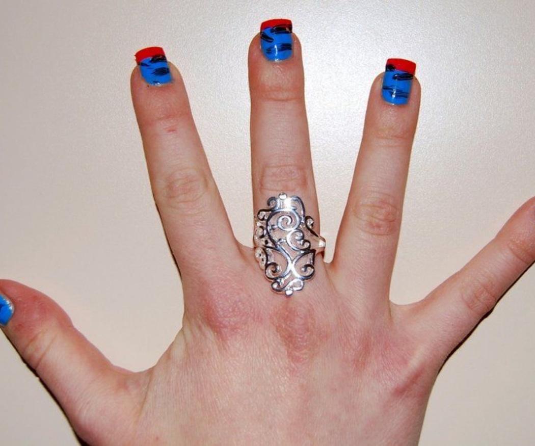 Aprende a cómo poner las uñas de gel