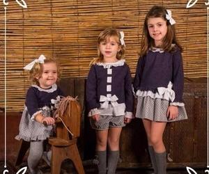 Ropa de niñas en Vizcaya