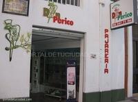 Don Perico : Servicios de Alziservicios