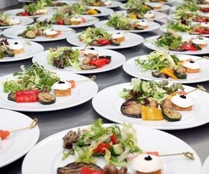Comer sano con el menú del día