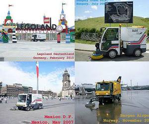Soluciones de limpieza industrial para todos en el mundo