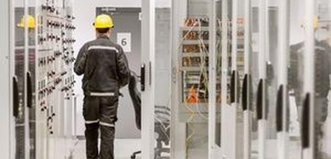 Con el mantenimiento de la electricidad navegarás seguro