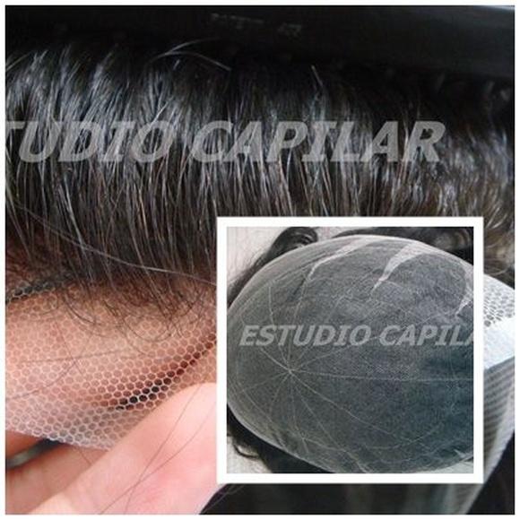 1. LACE SUIZO - EUROPEO REMY: Catálogo Prótesis Capilares de Estudio Capilar