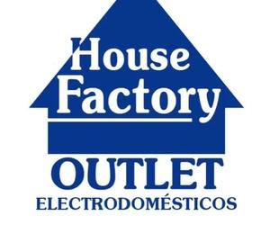 house factory, frigoríficos americanos, electrodomésticos de tara