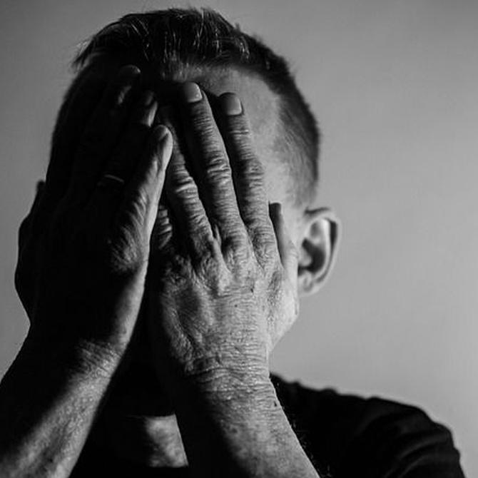 Síntomas del trastorno de la personalidad