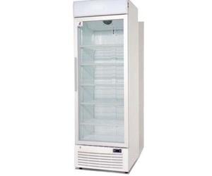 Armarios expositores de refrigeración TN