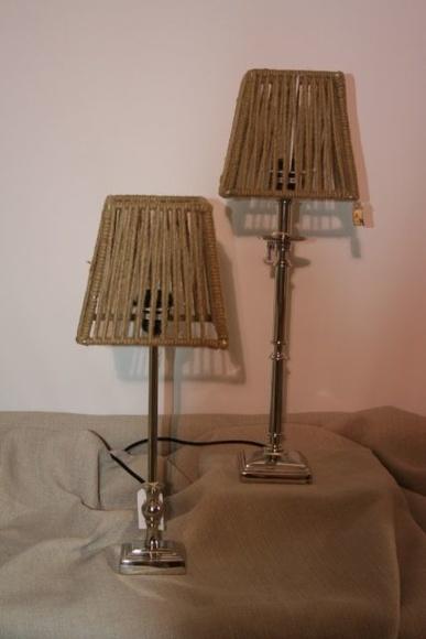 Lámpara sobremesa 0053803: Catálogo de Ste Odile Decoración