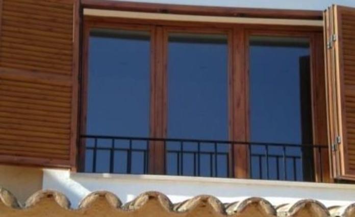 Quitamiedos para ventanas: Productos y servicios de Metal Masa, S.L.