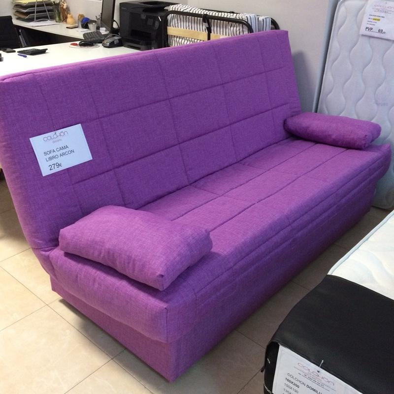 Sofás cama: Productos de Colchón Dreams