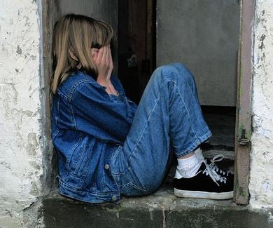El impacto de la agresión verbal a un niño