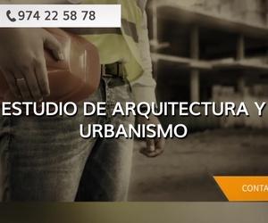 Restauración de edificios en Huesca   Arquitecto Felipe Munuera