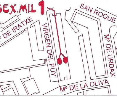 Sex-shop en Pamplona
