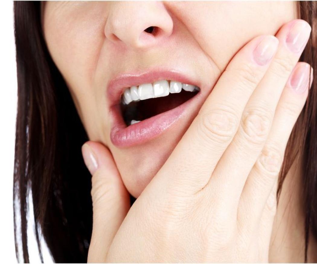 Los dolores de la articulación mandibular