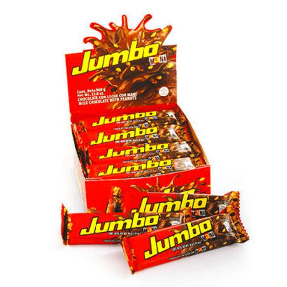 Jumbo jet: PRODUCTOS de La Cabaña 5 continentes