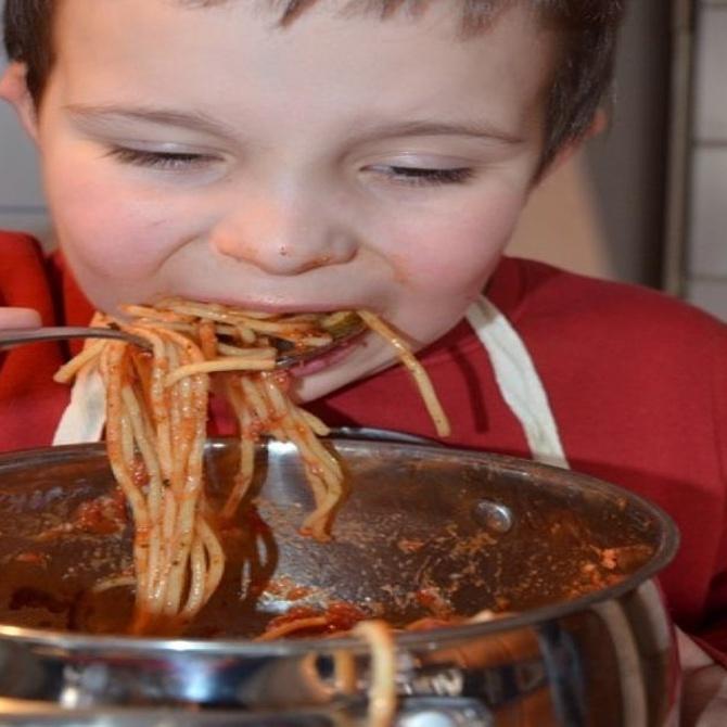 Cómo saber si mi hijo padece un trastorno alimentario grave