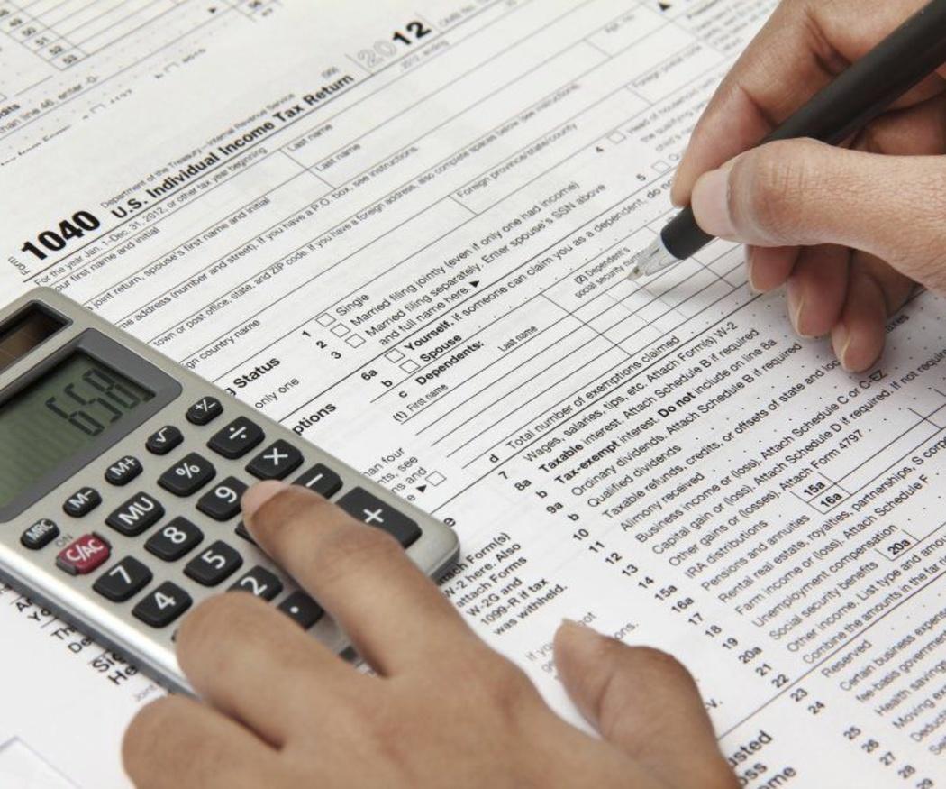 Los principales impuestos de nuestro sistema tributario