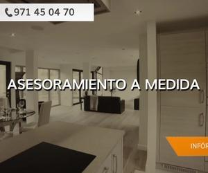 Empresas de construcción en Palma de Mallorca | Rustic Calvia