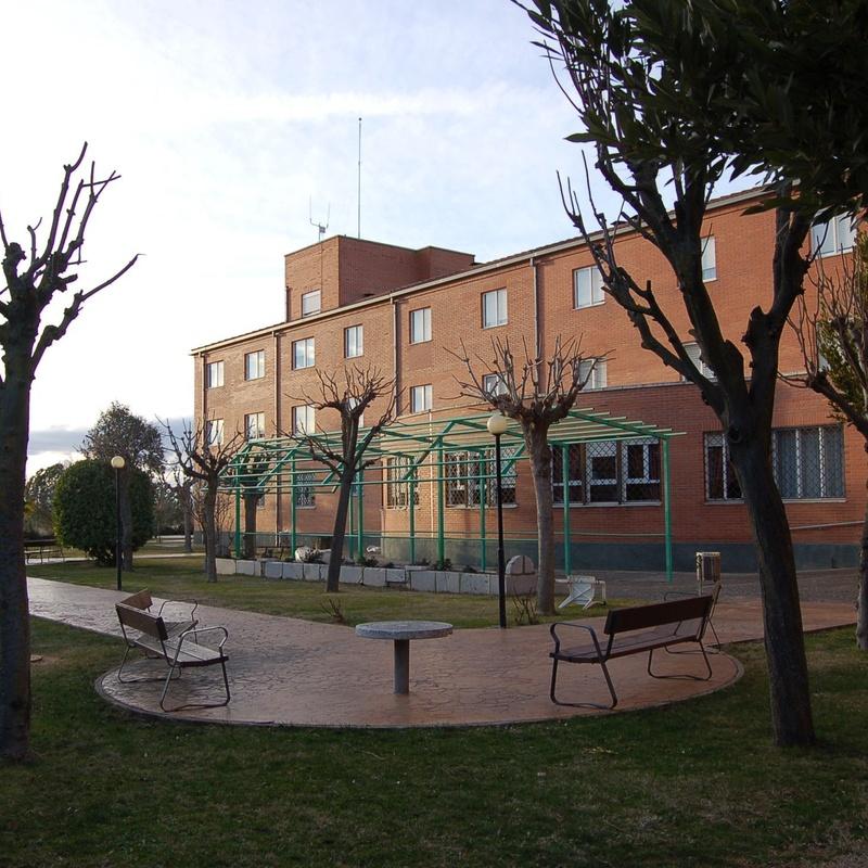 Sugerencias: Servicios de Residencia Virgen de Loreto