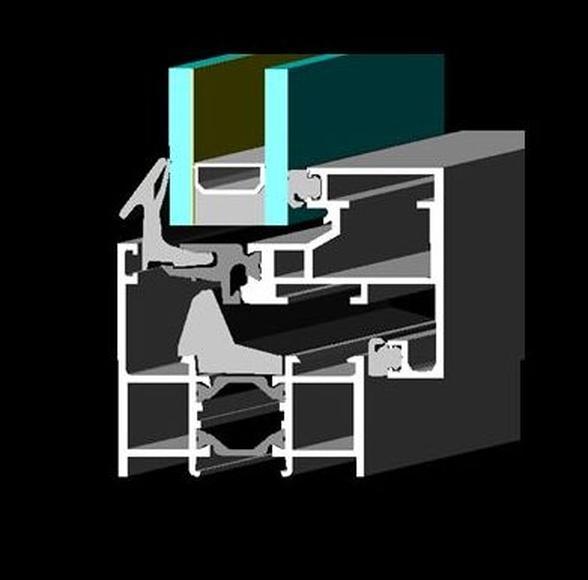 FS5M-E Aislamiento Térmico mejorado: Sistemas de Ekonal