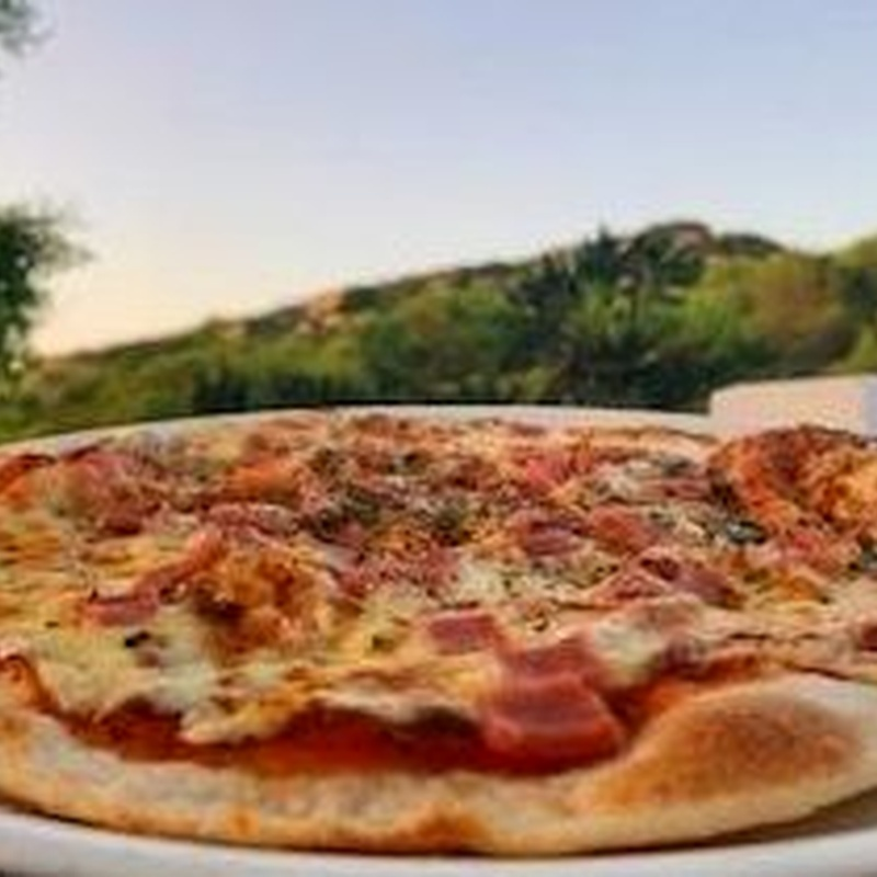 Pizzas: Carta de Restaurant Es Cactus