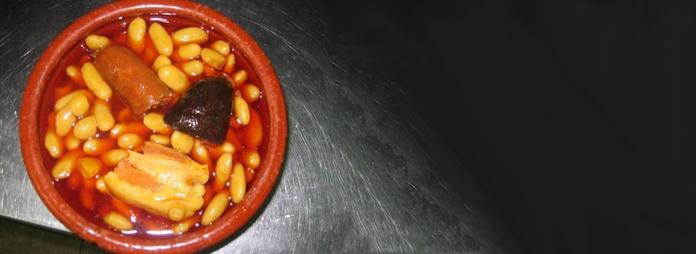 Carta: Nuestra Carta de Restaurante El Antiguo