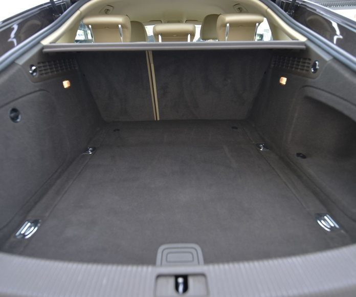 Audi A5 Sportback 2.0 TDI Multitronic: Servicios de AutoSantpedor, S.L.