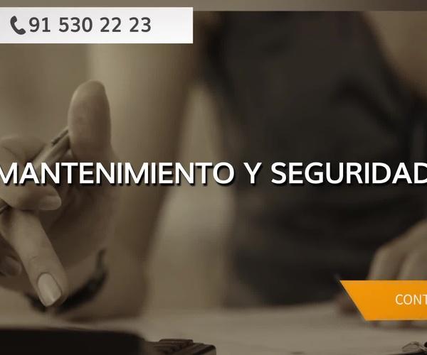 Administrador de fincas en Madrid | Francisco Moreno Málaga - Administrador Fincas
