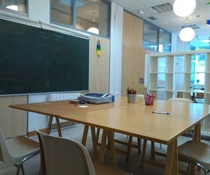 Servicios de refuerzo académico para alumnos de Primaria, ESO, Bachiller : Cima Didaktika