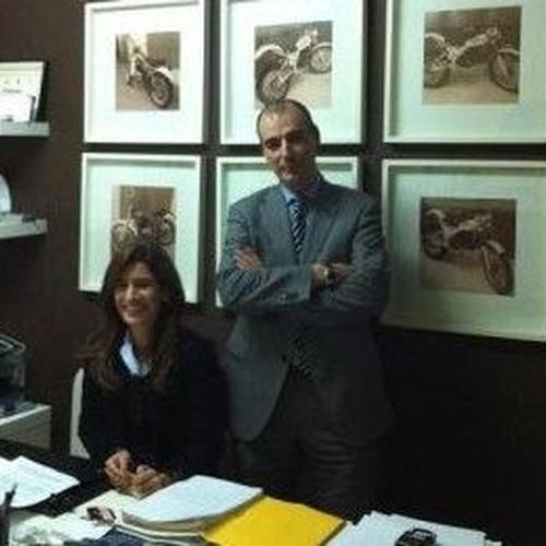 Procuradores Pontevedra