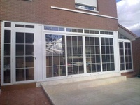 Cerramientos: Catálogo de Beda Aluminios, S.L.