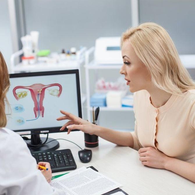 Por qué es importante la revisión ginecológica