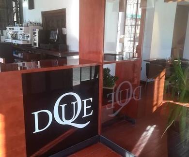 Restaurante Duque de nuevo