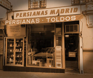 Persianas H. Madrid, S.L., la empresa de persianas más antigua de Madrid