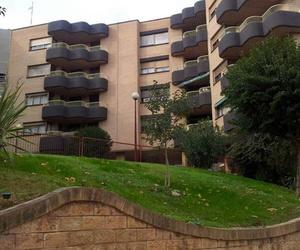 impermeabilización de terrazas en Zaragoza