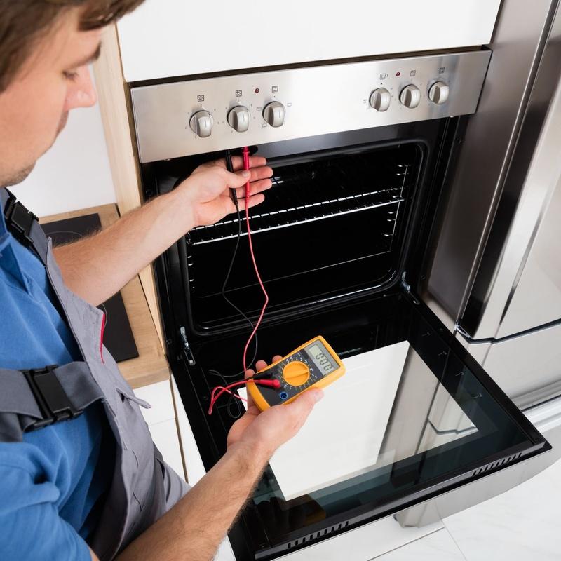 Reparación de electrodomésticos: Servicios de Reparación de Reparaciones Marín y Mesa
