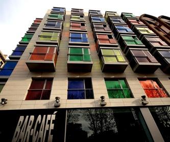 Empresa especializada en alquiler de locales comerciales en Bilbao