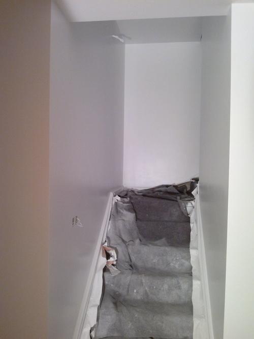 Alisado de paredes y eliminación de gotelé