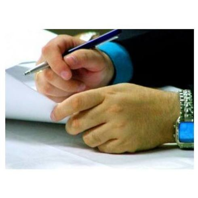 Asesoramiento en testamentos: Servicios de Benavent Abogado