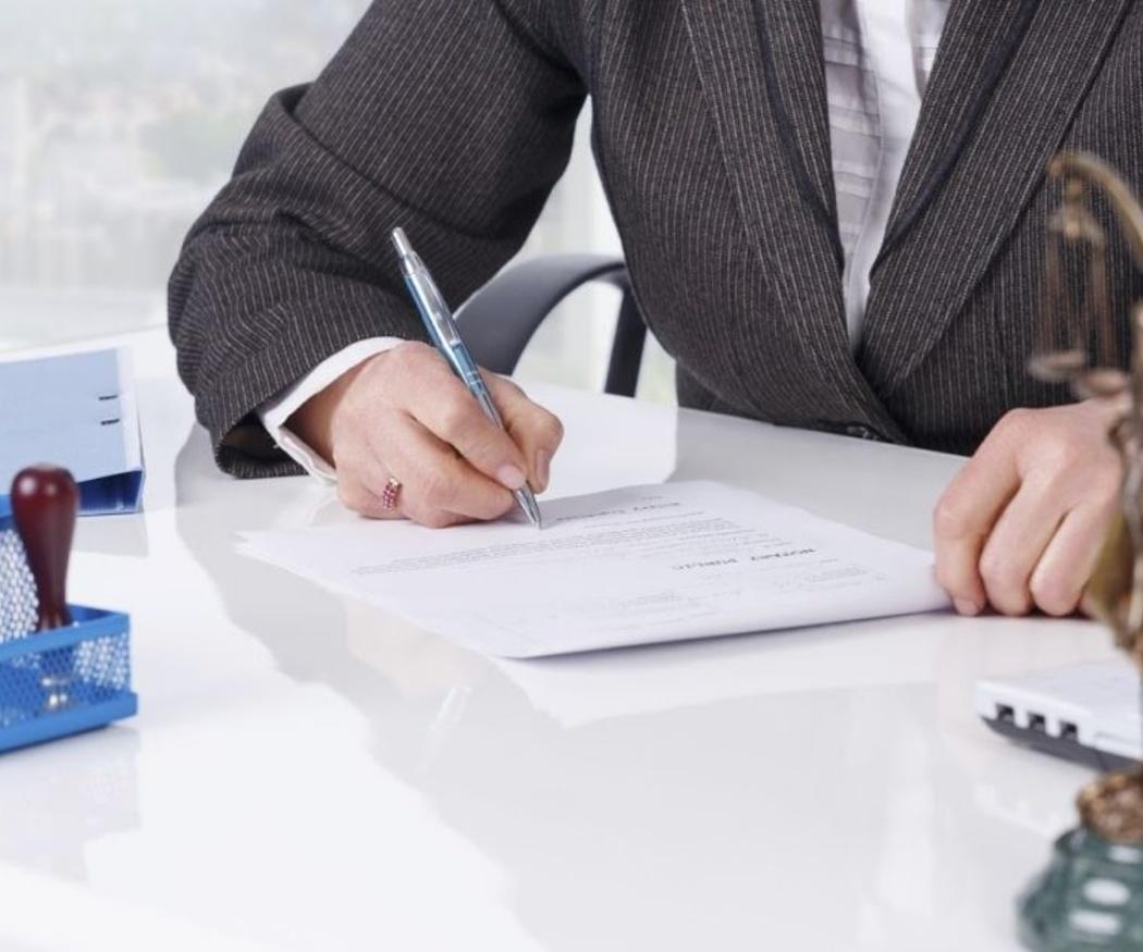 Qué es el convenio regulador en un divorcio