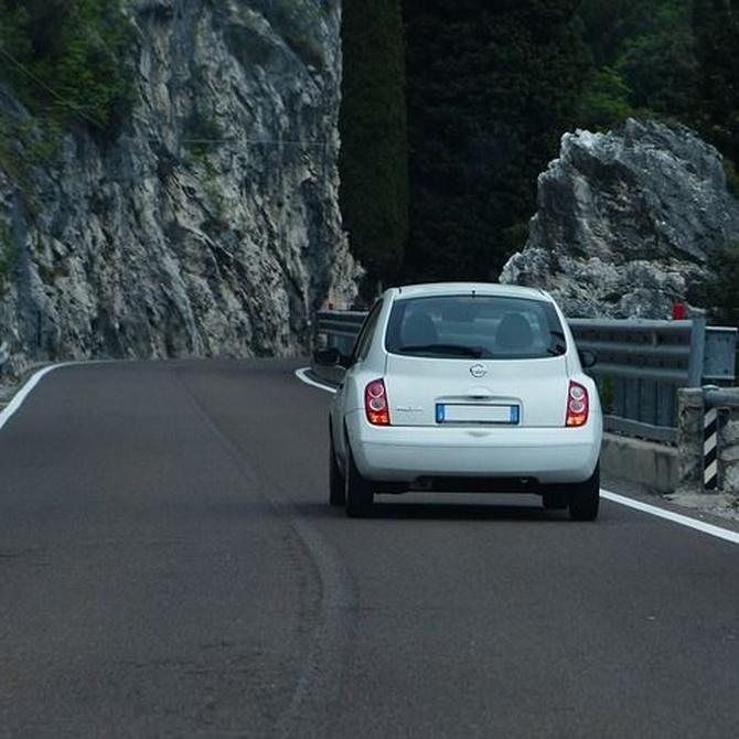 ¿Cuál es el coche adecuado para un conductor novel?